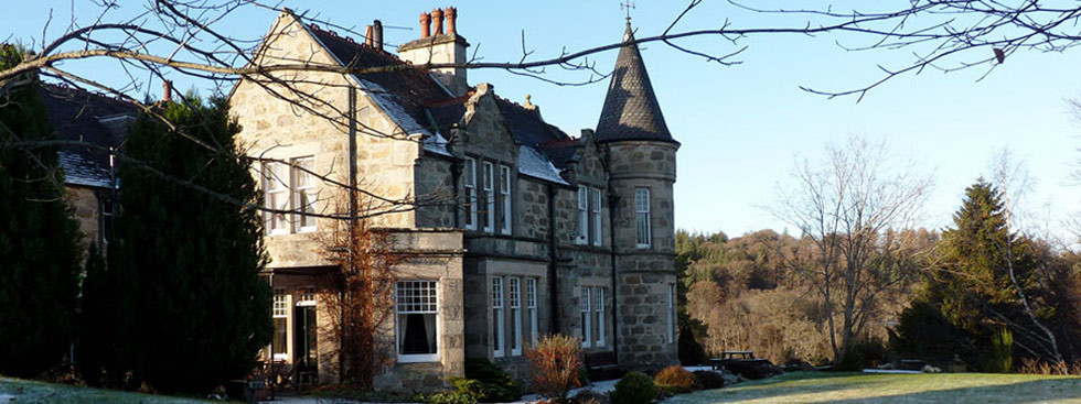 Dowans Hotel Aberlour