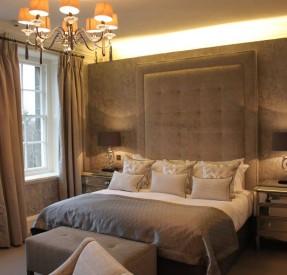 macallan bedroom